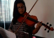 Excelente cursos de piano violin guitarra guayaquil
