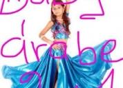 Clases de danza Árabe y baby Árabe