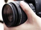 Oportunidad! curso de fotografia profesional