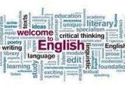 Oportunidad! clases de inglés en especial para colegios bi