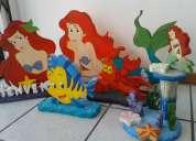 decoraciones para fiestas infantiles y todo tipo de evento