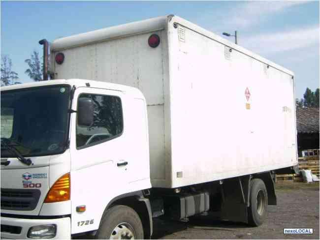 cargas programadas mudanzas y fletes llamanos 0992653475/02496707