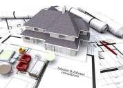 Ofrezco toda clase de servicios de construcciÓn arquitectÓnica