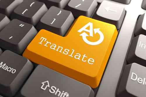 Traductor e interprete  Profesional Ingles Español