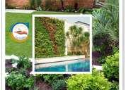 DiseÑo de jardines modalidad virtual