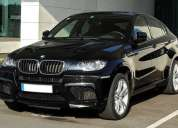 BMW X3 Xdrive 28i 2011 87732 kms