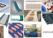 Bandas transportadoras marcas profesionales industriales en quito ecuador