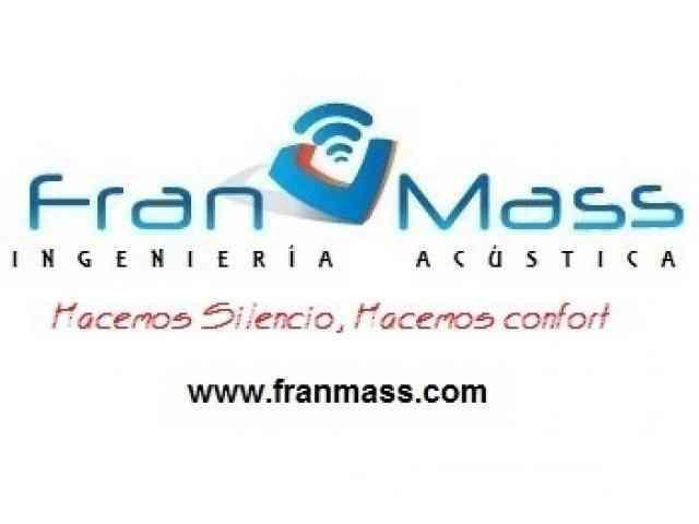 Cabinas Insonorizadas - FranMass Ingeniería Acústica
