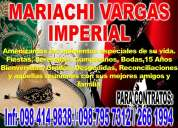 """""""mariachi vargas imperial"""" cantemos a la madre en este día."""
