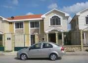 Arriendo casa de dos pisos en la ciudadela san patricio machala