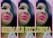 La barbie mas golosa travesti vip 0988039518 0985766458