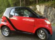 Smart fortwo coupe 2010.