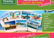 Agencia operadora de viajes paquetes turÍsticos locales