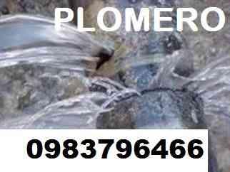 PLOMEROS QUITO  0983796466