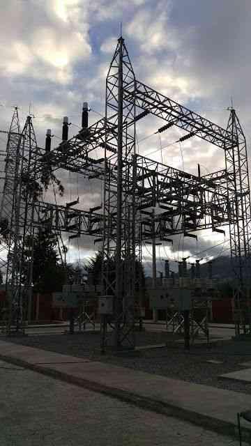 Ingeniero en Electricidad