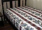 Vendo o cambio cama de 1 1/2pl por una de 2 pl