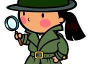 Detective profesionales 0999521523