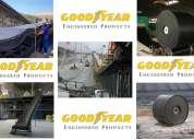 Bandas transportadoras lineas profesionales e industriales ecuador