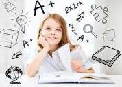 Clases de matematicas metodo innovador en quito