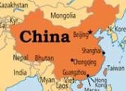 Servicios de traducotr、guia、asesor、 en china