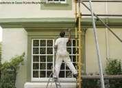 Maestro pintor y remodelacion