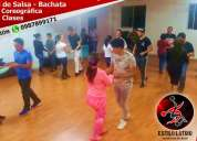Shows y clases de baile