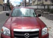 Vendo camioneta mazda bt 50 2015 flamante
