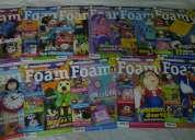 Revistas de fomix