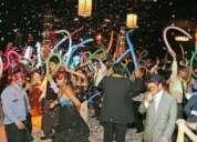 Horas locas para cumpleaños matrimonios 15 años bautizos fiestas infantiles $120