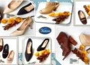 Varoca lo nuevo en zapatos de mujer