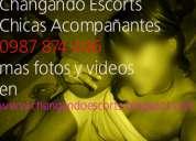 Estrenandome  como  prepago  soy  cuencana  0987 874 446