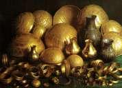 Busqueda de oro tesoros perdidos detector de metales cavidades