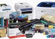 Reparacion-ventas de toner-repuestos y copiadoras ricoh