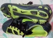 Zapatos  pupos nike talla 42