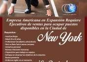 Ciprian company busca ejecutivos de ventas