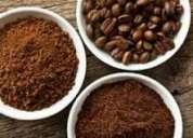 Cafe en soluble en polvo instantaneo al granel