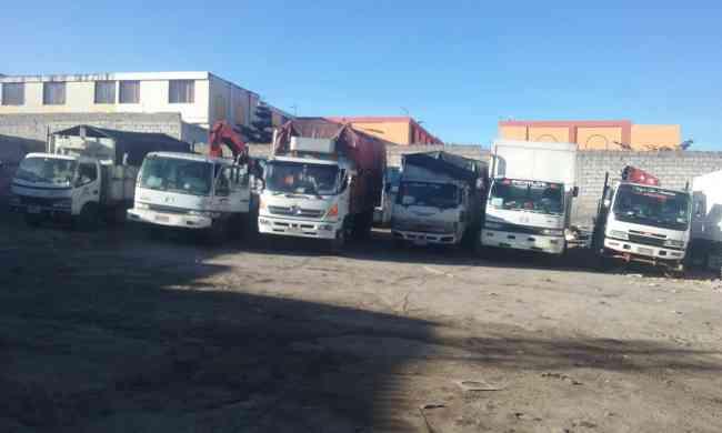 Fletes y Mudanzas en Quito y todo el ECUADOR somos una empresa dedicada al transporte