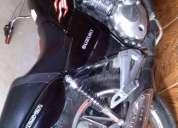 Vendo o cambio moto suzuki con auto lada o san remo
