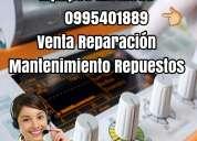 Servicio tecnico venta reparacion repuestos equipos medicos