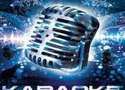 Karaokemáster. cantar ahora será más divertido!