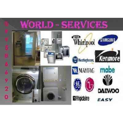 Lavadoras,Refrigeradoras,Secadoras,Whirlpool,Frigidaire,Torre / 0995866920