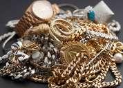 Compramos oro de 10, 14, 18, 22, 24 quilates