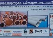 Comercial hidro - electric