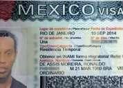 Ven y visita cancun, méxico con visa de turista