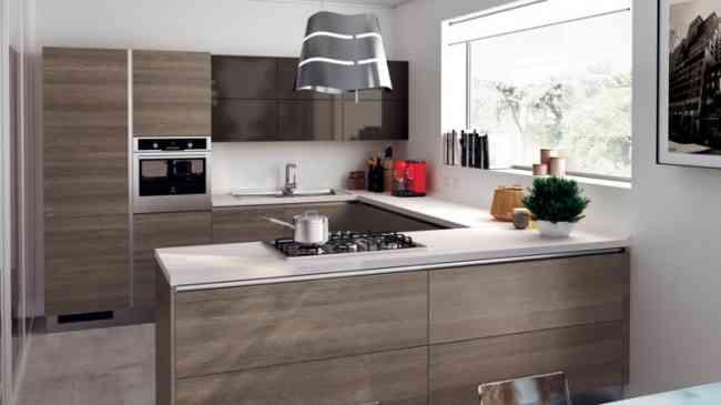 Muebles modernos para cocina, closets, baños realizamos su diseño ...