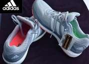 Zapatos adidas modelo supernova boost glide talla 10