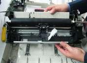 Servicio de mantenimiento copiadoras ricoh
