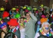 Horas locas espectaculares $120 en eventos sociales quito y valles