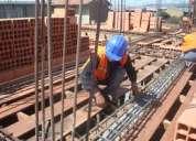 Construimos,trabajos grandes y pequeños,0988546412,albañil,plomero pintor
