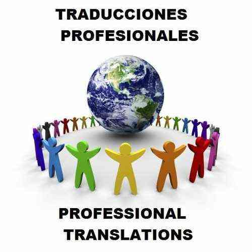 Traductores Certificados e Interpretes Varios Idiomas 3160784